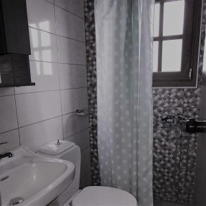 Alex Apartments, Aparthotels  Hersonissos - big - 16