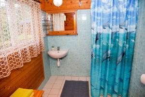 Lepametsa Holiday Houses, Prázdninové areály  Nasva - big - 46