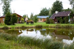 Lepametsa Holiday Houses, Prázdninové areály  Nasva - big - 62