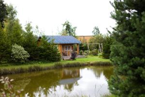 Lepametsa Holiday Houses, Prázdninové areály  Nasva - big - 64
