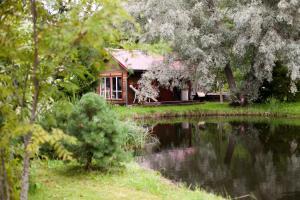 Lepametsa Holiday Houses, Prázdninové areály  Nasva - big - 65