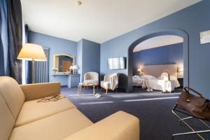 Hotel Terme Delle Nazioni, Hotely  Montegrotto Terme - big - 20