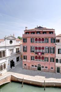 Palazzo Schiavoni - AbcAlberghi.com