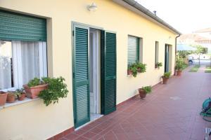 La casina dell'Annetta - AbcAlberghi.com
