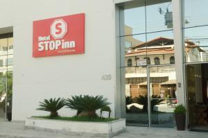 Stop Inn Cristiano Machado, Hotely  Belo Horizonte - big - 19