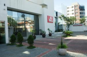 Stop Inn Cristiano Machado, Hotely  Belo Horizonte - big - 28