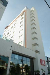Stop Inn Cristiano Machado, Hotely  Belo Horizonte - big - 1