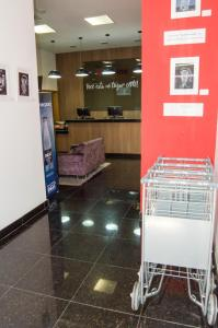 Stop Inn Cristiano Machado, Hotely  Belo Horizonte - big - 21