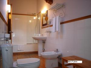 Hospederia Santillana, Hotely  Santillana del Mar - big - 8