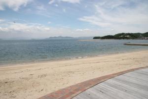 Shodoshima Seaside Hotel Matsukaze, Ryokany  Tonosho - big - 51