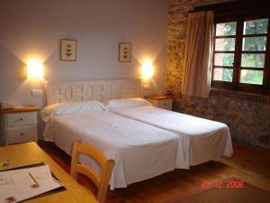 Hospederia Santillana, Hotels  Santillana del Mar - big - 10