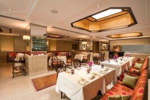 The Oberoi New Delhi, Отели  Нью-Дели - big - 30