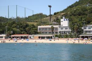 Shodoshima Seaside Hotel Matsukaze, Ryokany  Tonosho - big - 59