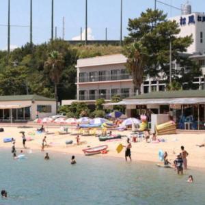 Shodoshima Seaside Hotel Matsukaze, Ryokany  Tonosho - big - 60