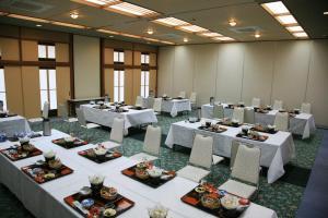 Shodoshima Seaside Hotel Matsukaze, Ryokany  Tonosho - big - 66