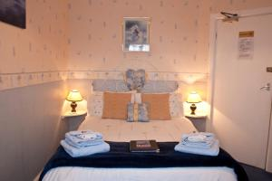 Mickleton Guesthouse, Penzióny  Skegness - big - 14
