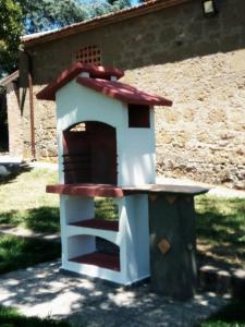 Casa Vacanze Paradiso, Prázdninové domy  San Lorenzo Nuovo - big - 37