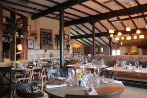 The Huntsman Inn, Мини-гостиницы  Holmfirth - big - 26