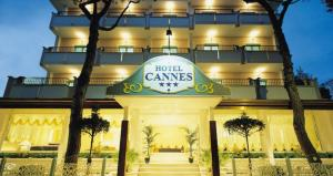 Hotel Cannes - AbcAlberghi.com