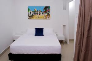 Beautiful 11 Bedroom Mansion near the Old City, Case vacanze  Cartagena de Indias - big - 8