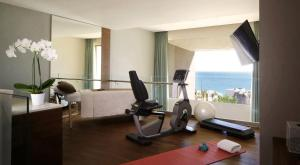 Wellness Suite Ocean View Adults Only