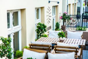 Apartamenty Classico - M9, Ferienwohnungen  Posen - big - 93