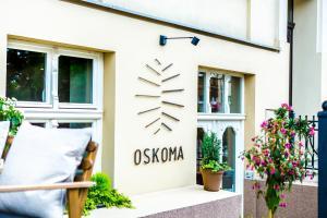 Apartamenty Classico - M9, Ferienwohnungen  Posen - big - 91