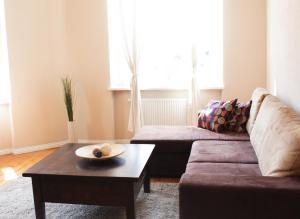 Apartamenty Classico - M9, Апартаменты  Познань - big - 17