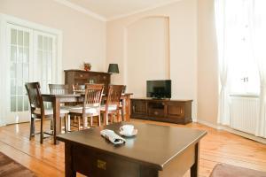 Apartamenty Classico - M9, Апартаменты  Познань - big - 47