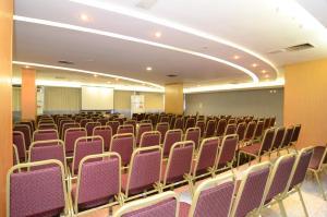 Constantino Hotel e Eventos, Отели  Juiz de Fora - big - 21