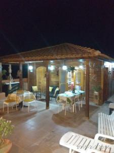 Chalet Club Camping Pasito Blanco, Case vacanze  Pasito Blanco - big - 45