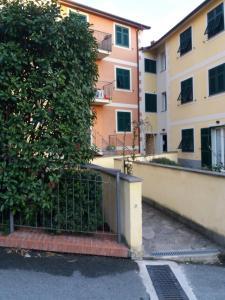 Il Cantuccio, Apartments  Sestri Levante - big - 16