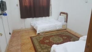 Nozol Al Qanam Furnished Units, Apartmánové hotely  Abha - big - 1