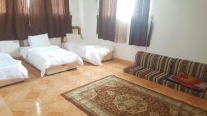 Nozol Al Qanam Furnished Units, Apartmánové hotely  Abha - big - 2