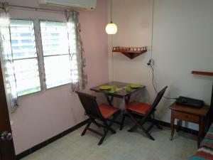 Studio with Aircon, Apartments  Bang Tao Beach - big - 9