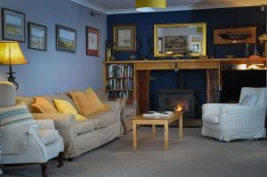 Sharamore House B&B, Bed and Breakfasts  Clifden - big - 39