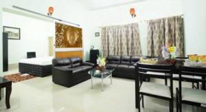 Toshali Ratnagiri Resort, Rezorty  Haridāspur - big - 20