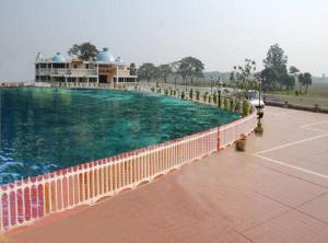 Toshali Ratnagiri Resort, Rezorty  Haridāspur - big - 19