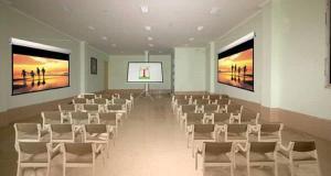 Toshali Ratnagiri Resort, Rezorty  Haridāspur - big - 18