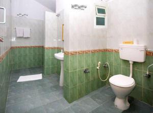 Toshali Ratnagiri Resort, Rezorty  Haridāspur - big - 4