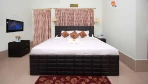 Toshali Ratnagiri Resort, Rezorty  Haridāspur - big - 5