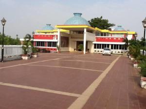 Toshali Ratnagiri Resort, Rezorty  Haridāspur - big - 1