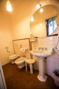 Relais Villa Al Vento, Venkovské domy  Incisa in Valdarno - big - 50