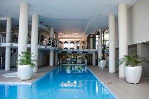 Knightsbridge Luxury Apartments, Appartamenti  Città del Capo - big - 65
