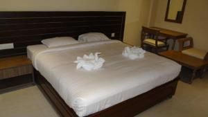 Toshali Pushpagiri, Hotels  Bhakur - big - 6