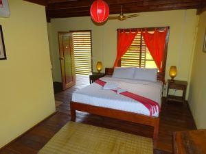 Ratanakiri Paradise Hotel & SPA, Hotels  Banlung - big - 6