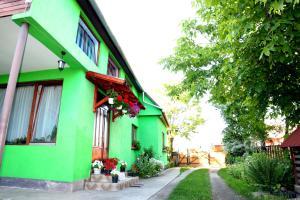 Csergo Ildikó vendégház