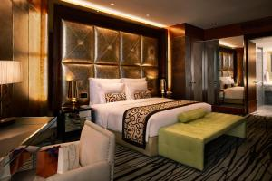 2 Bedroom Meydan Presidential  Suite