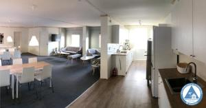 Giljanes Hostel