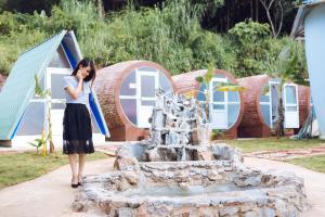 MỘC HOMESTAY, Лоджи  Sơn La - big - 40